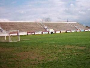 Gradski stadion pod Hisarom
