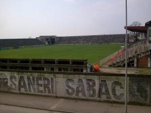 Stadion FK Mačva