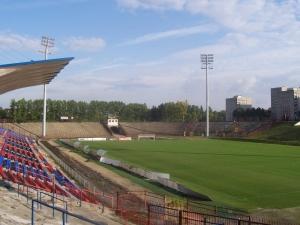 Stadion im. Edwarda Szymkowiaka, Bytom