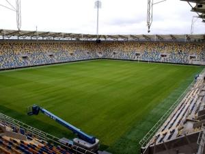 Stadion Miejski, Gdynia