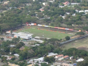 National Football Stadium