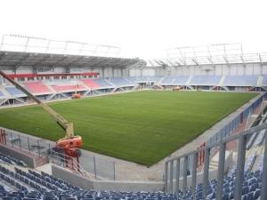 Stadion Miejski, Gliwice