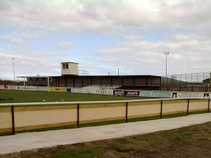The Giant Hospitality Stadium, Llandudno, Conwy County Borough