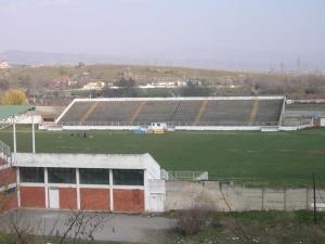 Stadion Nikola Mantov