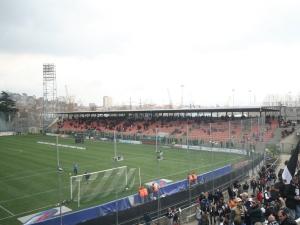 Stadio Alberto Picco, La Spezia
