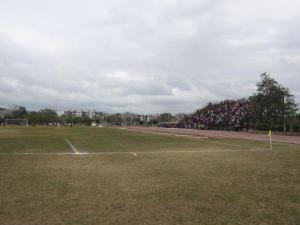 Estadio Terreno la Formadora