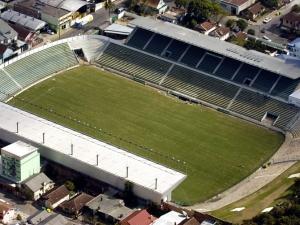 Estádio Alfredo Jaconi, Caxias do Sul, Rio Grande do Sul
