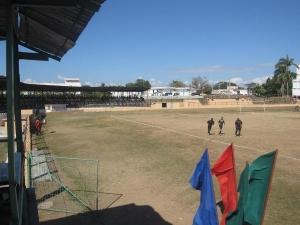 Estadio Luis Pérez Lozano