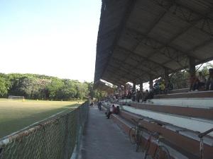 Estadio La Polar, La Habana