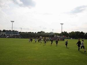 Sportplatz Sollenau, Sollenau