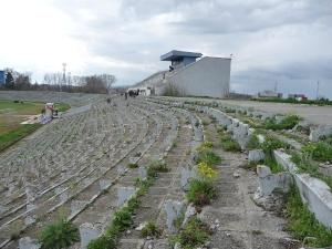 Stadion Chernomorets, Burgas