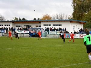 Sportplatz Horitschon