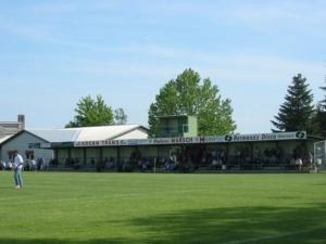 Sportplatz Neuberg im Burgenland