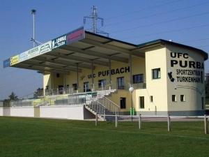 Sportzentrum Türkenhain
