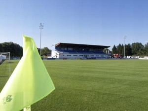 Thermenstadion Stegersbach