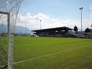 Max-Aicher-Stadion