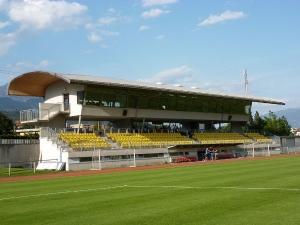 Stadion Lend