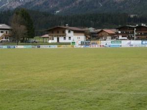 Koasastadion St. Johann, St. Johann in Tirol