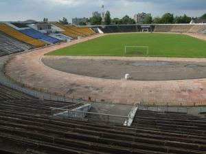 Tsentralnyi miskyi Stadion