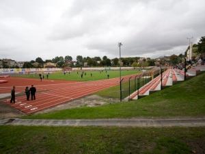 Stadion Miejski Chojnice, Chojnice