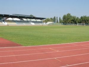 Sport Park, Tiszaújváros