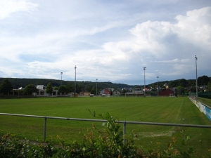 Stadion an der Trell, Ierpeldeng (Erpeldange)