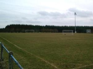 Stade Um Haf, Harel (Harlange)