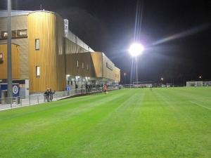 Stade Jean Donnersbach, Lëntgen (Lintgen)