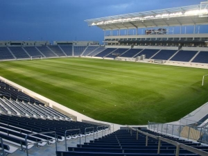 USA - Chicago Fire - Results, fixtures, squad, statistics