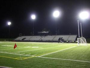 Centennial Park Stadium