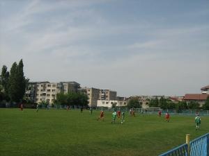Stadionul Termo