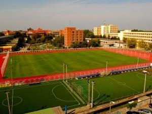 Stadionul Ştiinţa, Timişoara