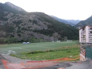 Camp de Futbol d'Ordino, Ordino