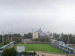 Stadion NTK im. B. M. Bannikova, Kyjiv (Kiev)