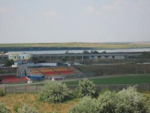 Stadionul Flacăra