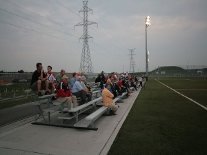 Hershey Centre Turf Field 1, Mississauga, ON