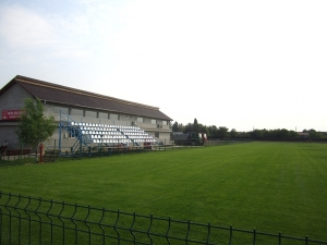 Stadionul Central, Voluntari