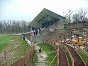 Stadionul Gheorghe Șilaev