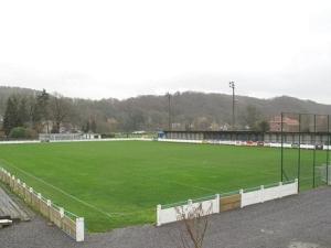 Stade Communal Louis Manne