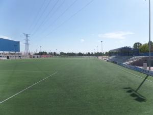 Ciudad Deportiva de Getafe - Campo 1