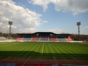 Stadion Azovstal'