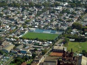 Estadio José María Olaeta, Rosario, Provincia de Santa Fe