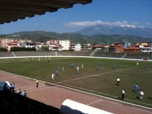 Stadiumi Tomori