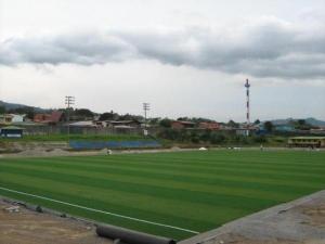 Estadio Municipal El Labrador de Coronado