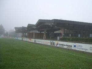 Hans-Weber Stadion