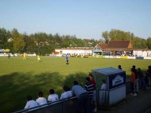 Sportplatz am Weiher, Flieden
