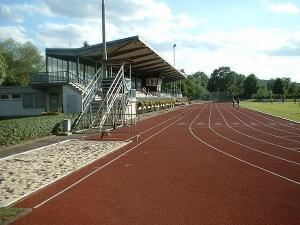 Stadion der Stadt Wetzlar