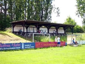 Sportanlage Gehmerweg, Darmstadt