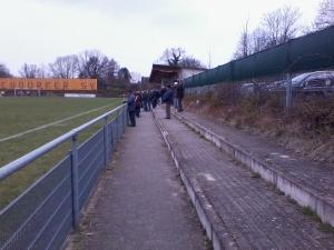 Stadion Meiendorf, Hamburg