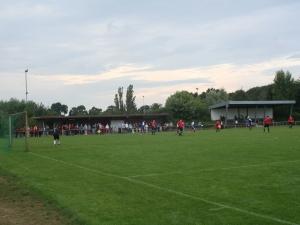 Werner-Bornholdt-Sportzentrum